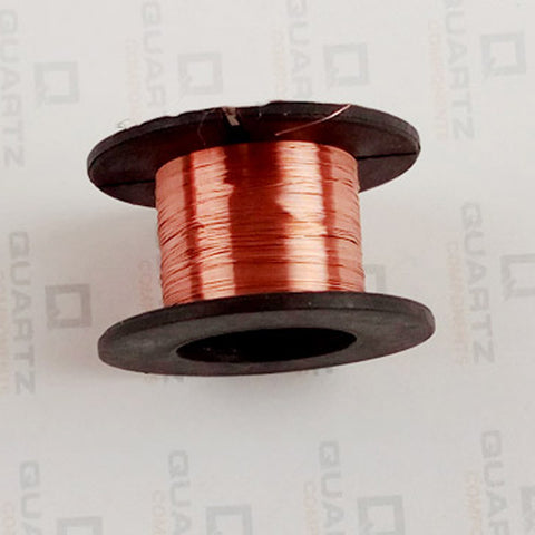 0.1mm Copper Enamelled wire