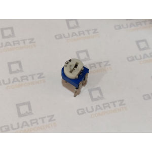 103 10K Ohm Preset Potentiometer
