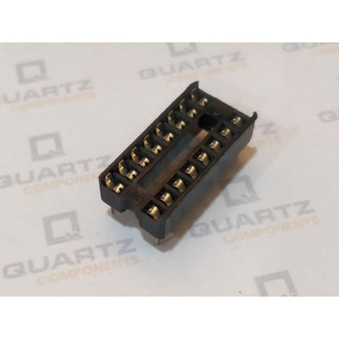 Buy 16 Pin IC base