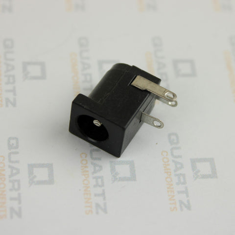 Female DC Power Supply Connector / Barrel DC Jack