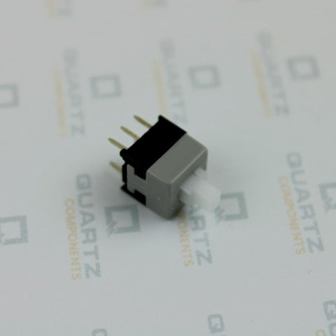 6 Pin Square 7mmx7mm DPDT Mini Push Button / On Off Switch