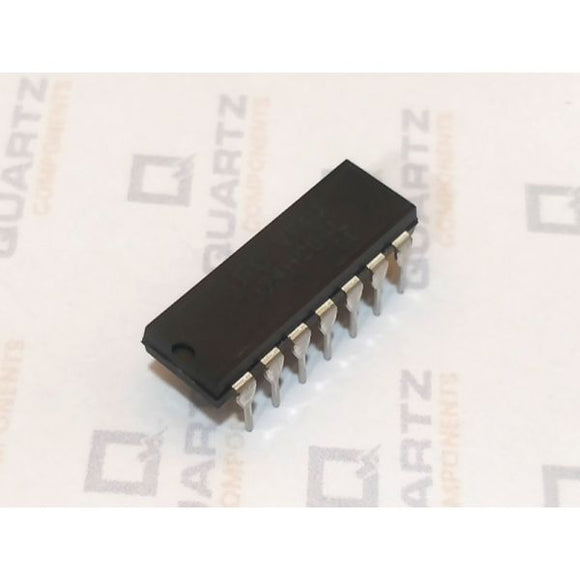 74HC04 Hex Inverter IC