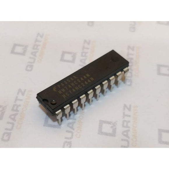 74HC244 Octal Buffer IC