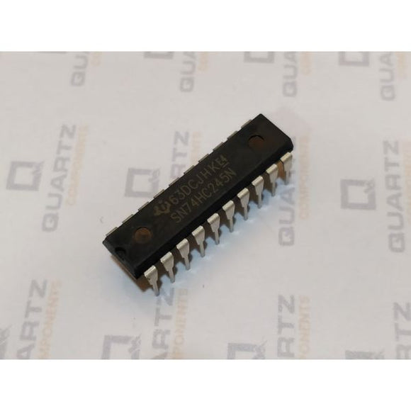 74HC245 Octal Bus Transceiver IC