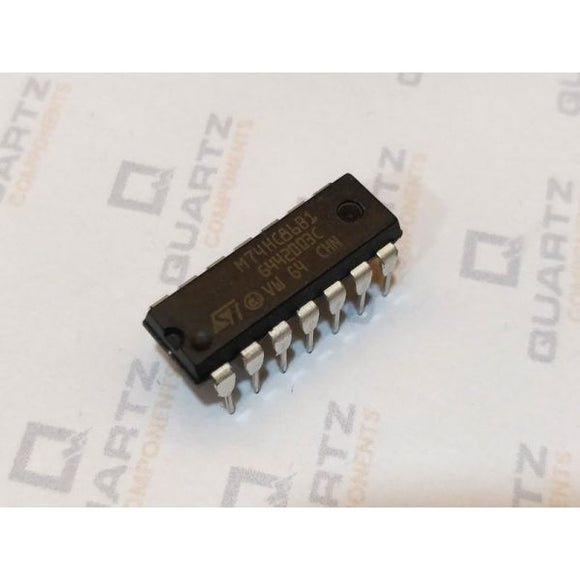 74HC86 Quad XOR Gate IC