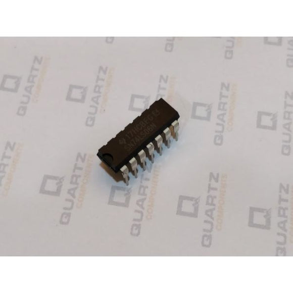 74LS06 Hex Inverter/Buffer IC