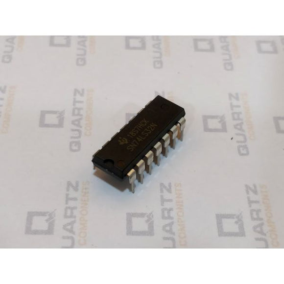 74LS32 Quad 2-input OR Gate IC