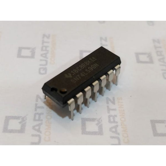 74LS90 Decade Counter IC