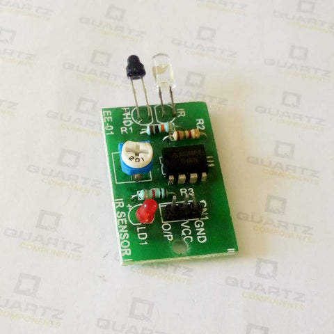 IR Line Follower / Proximity Sensor Module