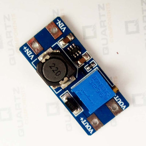 MT3608 2A DC-DC Step Up (Boost) Power Module