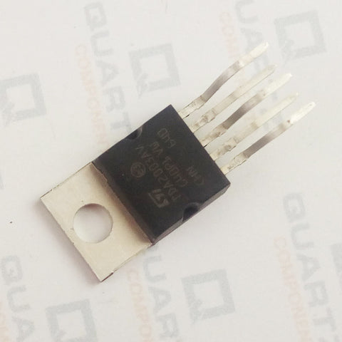 TDA2003A Audio Amplifier IC  (TO-220)