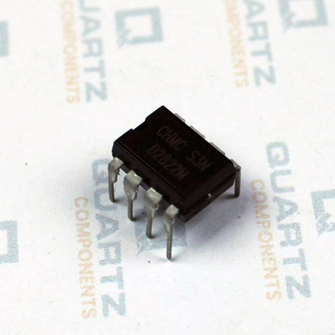 TDA2822M Amplifier IC