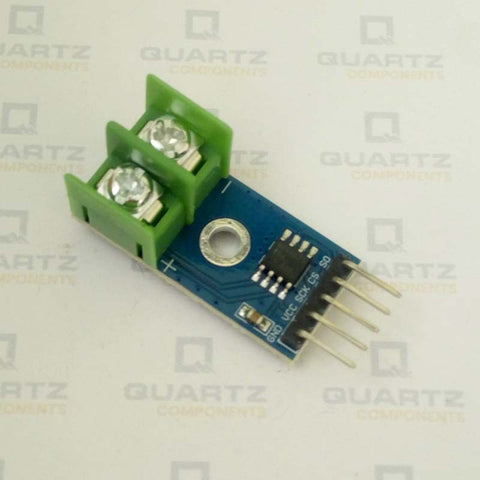 Thermal Sensor Relay Module (MAX6675)