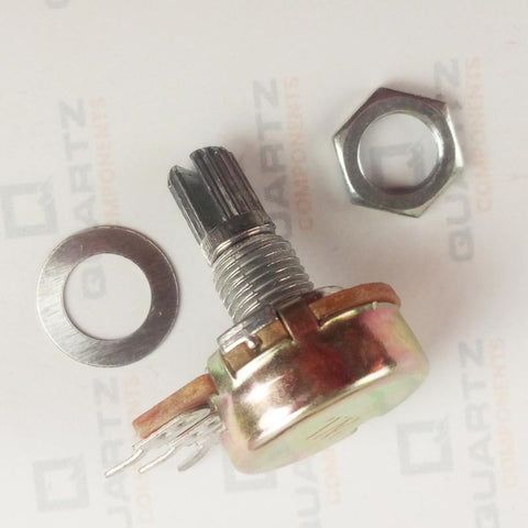WH148 Single Potentiometer
