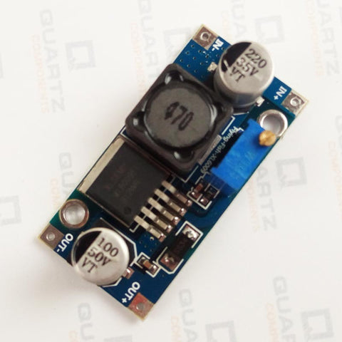 XL6009 DC-DC Boost Power Supply Module