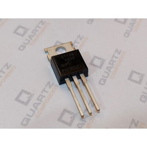 BT136 TRIAC