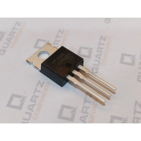 IRF3205 N-Channel Power MOSFET