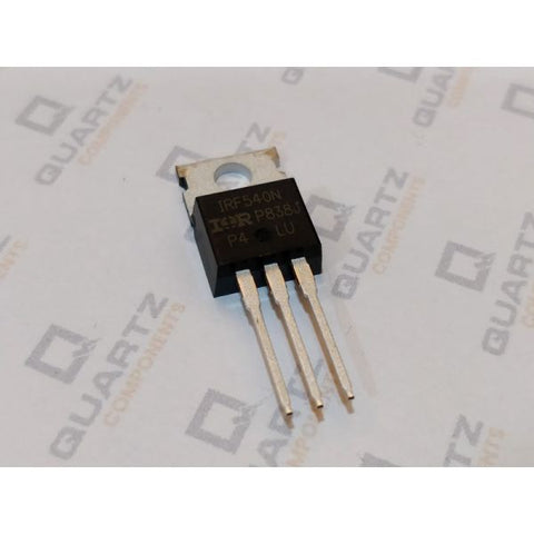 IRF540 N-Channel MOSFET Transistor