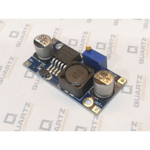LM2596 3A Buck Converter Power Supply Module