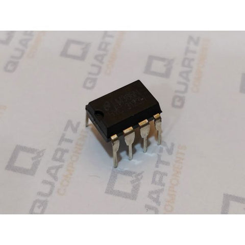 LM386 Low Voltage Audio Op-Amp IC