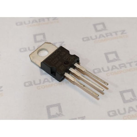 LM7815 5V Positive Voltage Regulator