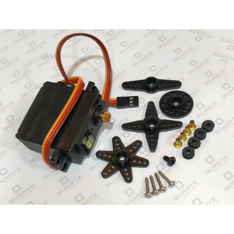 MG995 Metal Gear Servo Motor
