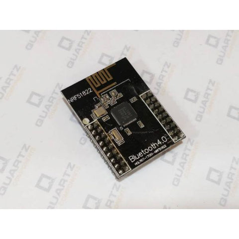 NRF51822 BLE / Bluetooth 4.0 Development Board