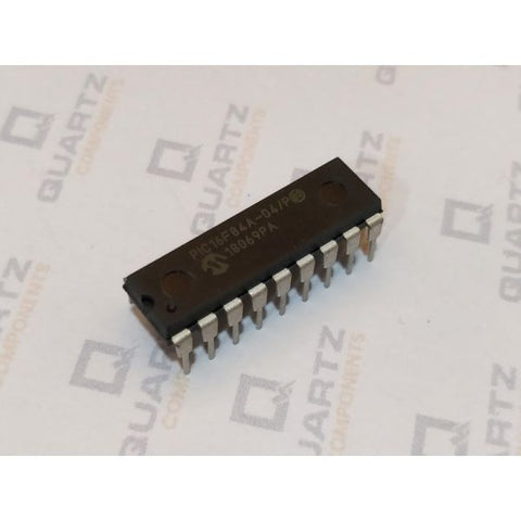 PIC16F84A Microcontroller