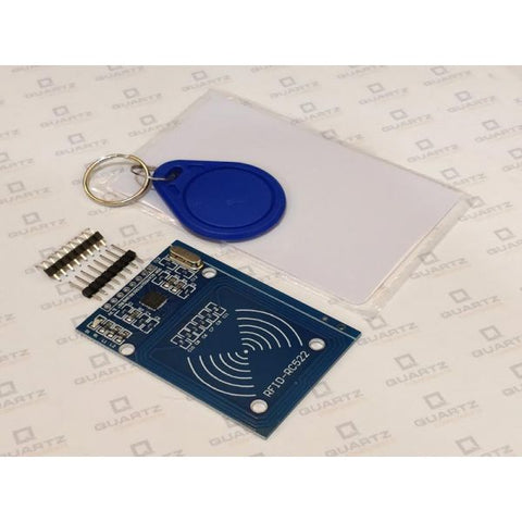 RC522 RFID Reader Writer Module