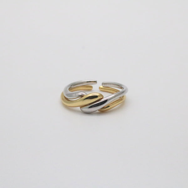 Abigail Love Ring