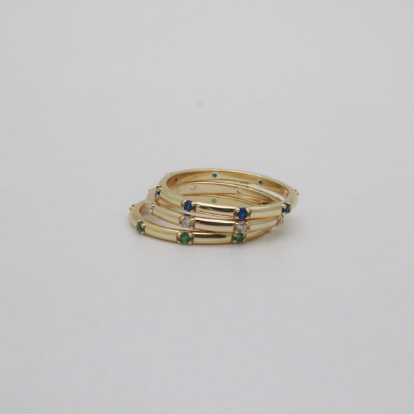 Vivi Thin Ring