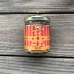 AR'S HOT SOUTHERN HONEY PRODUCTS