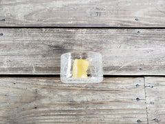 BEE'S WAX VOTIVE CANDLE