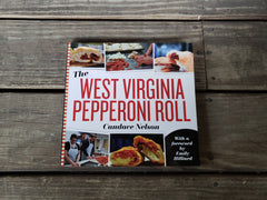 THE WEST VIRGINIA PEPPERONI ROLL