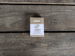LOCALLY CRAFTED SALT SOAPS