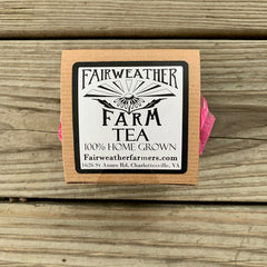 FAIRWEATHER FARMS MOUNTAIN MINT TEA
