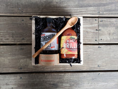 BLOODY MARY GIFT SET: 2 Options Available