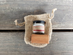 GIFT SET, 1 OZ JAR & MINI CELLAR