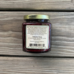 BERRY BEST JAM