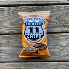 ROUTE 11 KETTLE COOKED CHIPS