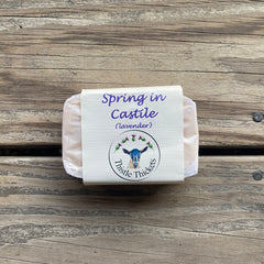THISTLE THICKETS GOAT MILK SOAP