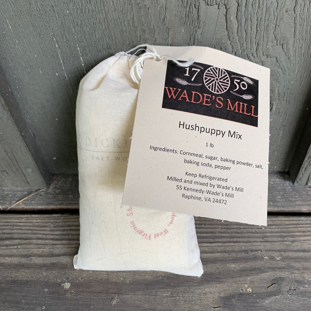 WADE'S MILL HUSHPUPPY MIX