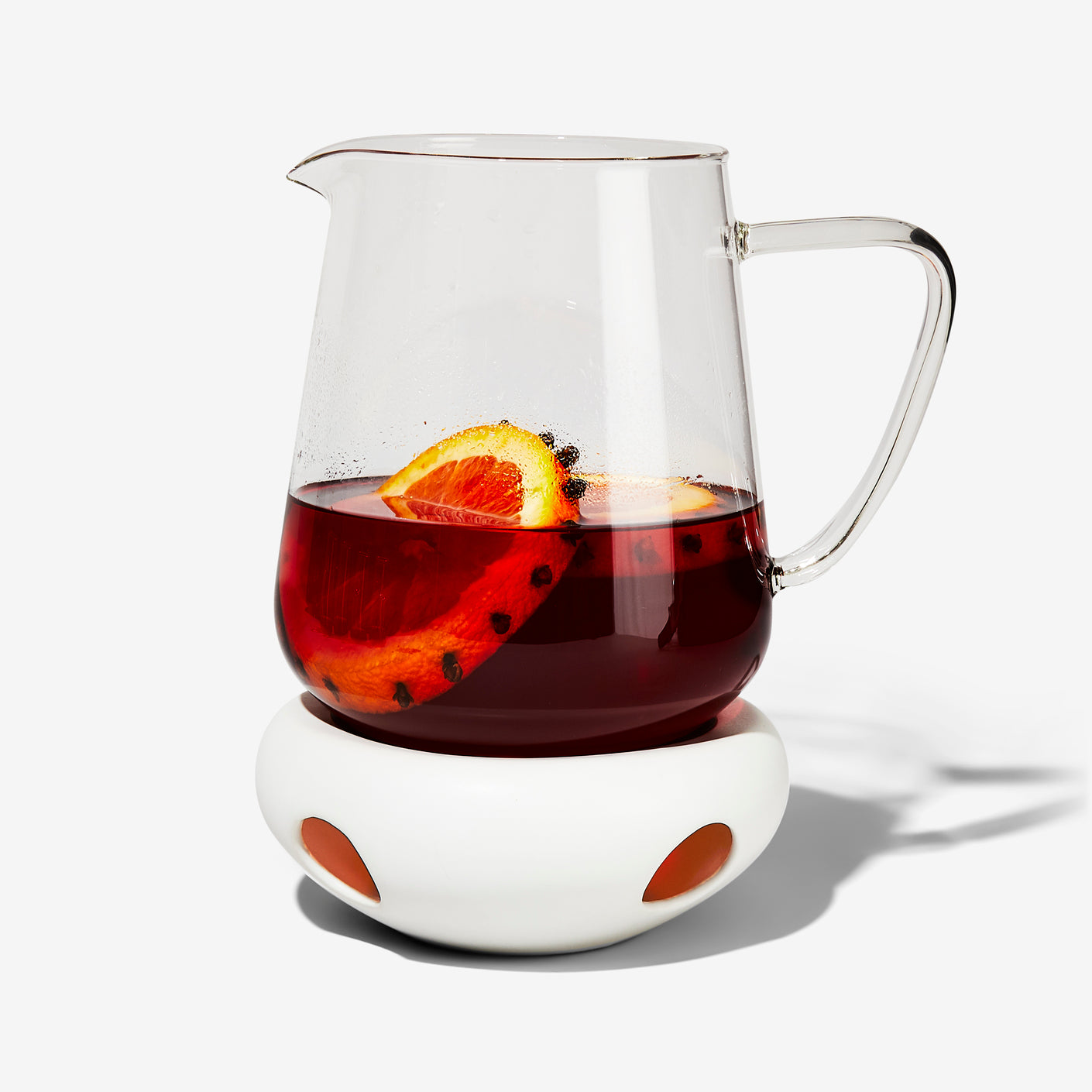 MULLED WINE SET