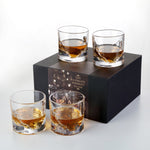 Load image into Gallery viewer, Grand Canyon Whiskey Glass Set of 4 - 300ml - VIVA