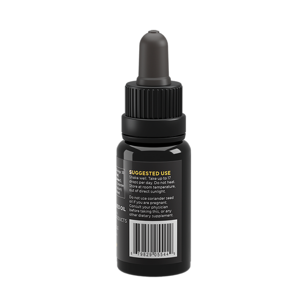 Perfect Press, 30ml Coriander Oil Special Offer