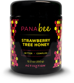 Panabee Strawberry Tree Honey Special Offer