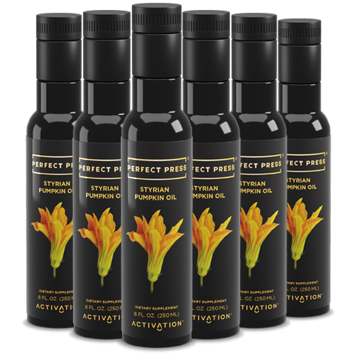 Perfect Press, Styrian Pumpkin Oil Special Offer
