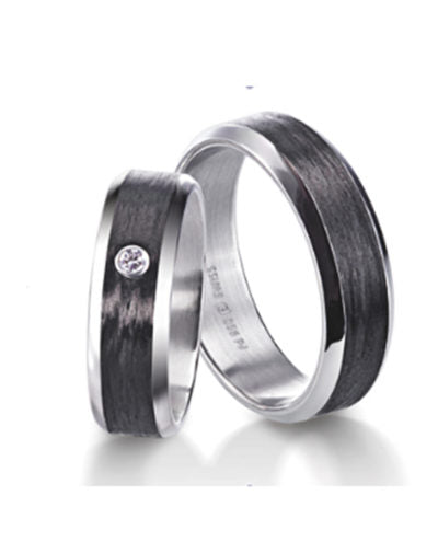 Furrer Jacot Wedding Bands