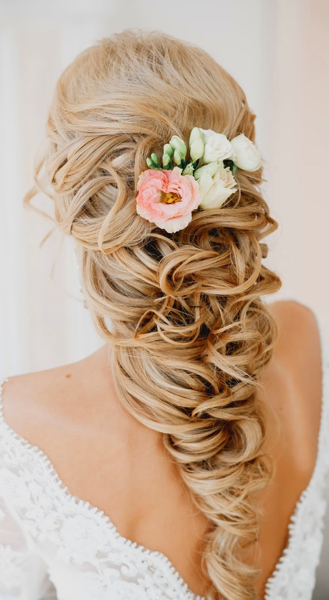 Disney Inspired Hairstyle