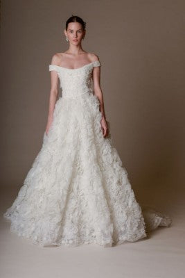 Marchesa Bridal Collection 2